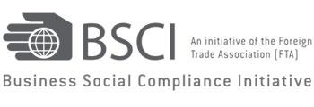 Sonnenschirm N18 BSCI zertifiziert